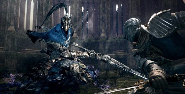 Trylogia Dark Souls w świetnym wydaniu zmierza na PlayStation 4