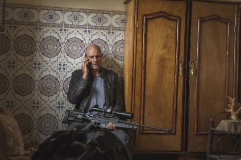 Deep State: Tajny układ – kiedy zadebiutuje 2. sezon?