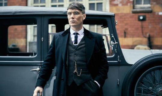 Peaky Blinders - twórca zapowiada dwa kolejne sezony serialu