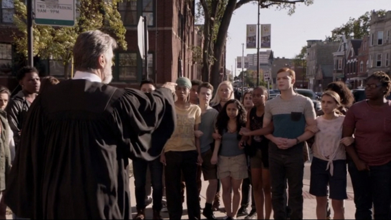 Shameless – Niepokorni: sezon 8, odcinek 9 – recenzja