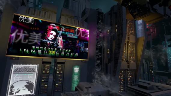 Pierwszy zwiastun Blade Runner: Revelations. Doświadczenie w VR dla fanów Łowcy Androidow