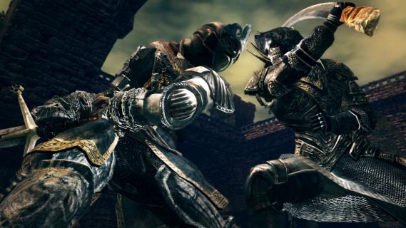 Dark Souls Remastered bez rozgrywki międzyplatformowej