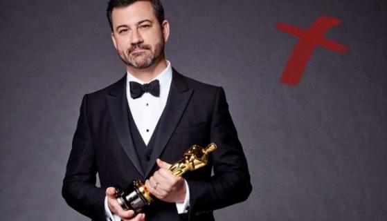 Oscary 2018 – oto oficjalna grafika promocyjna z Jimmym Kimmelem