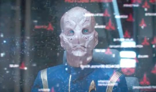 Star Trek: Discovery: sezon 1, odcinek 14 – recenzja