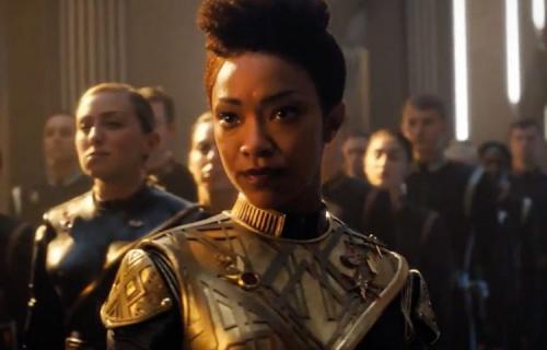 Star Trek: Discovery – nowa czołówka 2. sezonu. Zobacz wideo