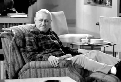 Nie żyje John Mahoney, aktor znany z serialu Frasier