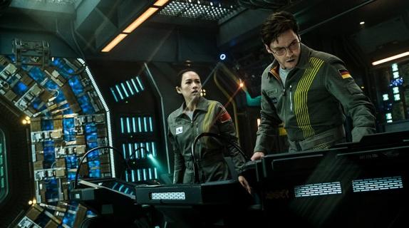 Paramount ujawnia dlaczego film Paradoks Cloverfield trafił na Netflix