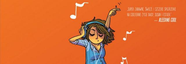 Giant Days #02: Obudźcie mnie, jak będzie po wszystkim – recenzja komiksu
