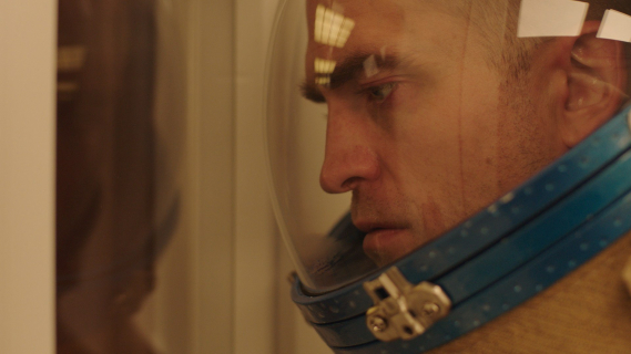 High Life – Robert Pattinson i Juliette Binoche w kosmosie. Zwiastun