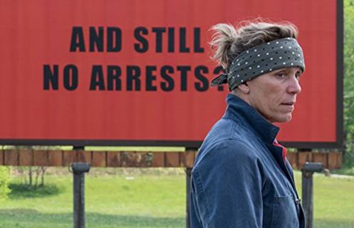 Próba kradzieży Oscara Frances McDormand. Sprawca aresztowany