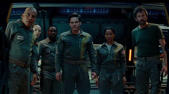 Film Paradoks Cloverfield kupiony przez Netflix za 50 milionów dolarów?