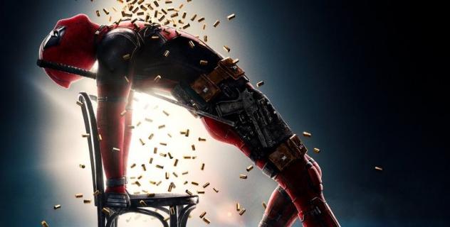 Istnieje rozszerzona wersja filmu Deadpool 2. Ile dodatkowych scen?