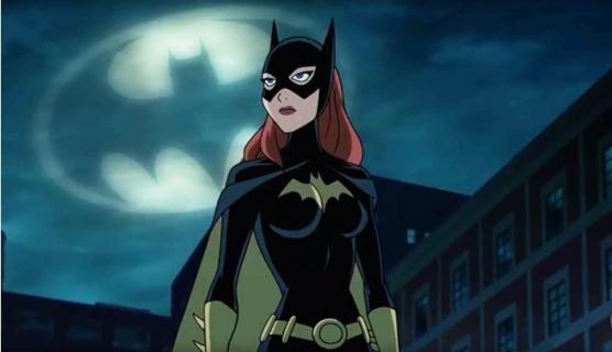 Gwiazda The Walking Dead chciałaby zagrać Batgirl w DCEU