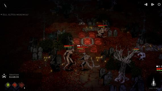 Polacy pracują nad grą Alder's Blood. Nietypowe połączenia Bloodborne i XCOM