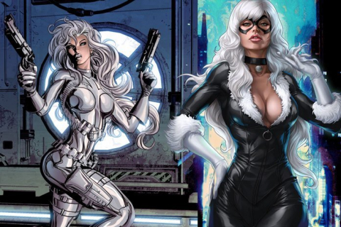 Silver & Black będzie ostatecznie serialem z uniwersum Spider-Mana?