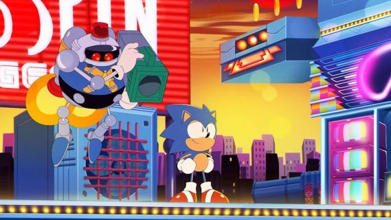 SEGA zapowiada, że rok 2021 będzie ważny dla marki Sonic