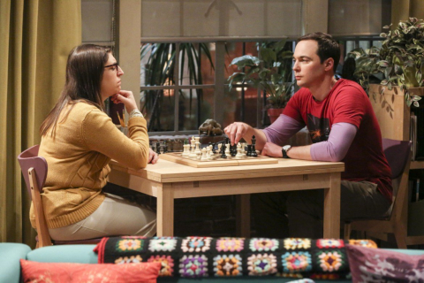 Teoria wielkiego podrywu: sezon 11, odcinek 15 – recenzja