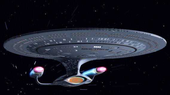Jaki jest najlepszy kinowy Star Trek? Ranking filmów serii