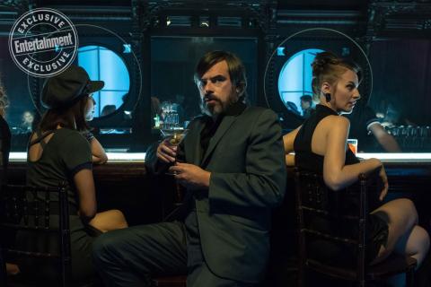 2. sezon serialu Legion – zobacz zdjęcia. Jest złoczyńca