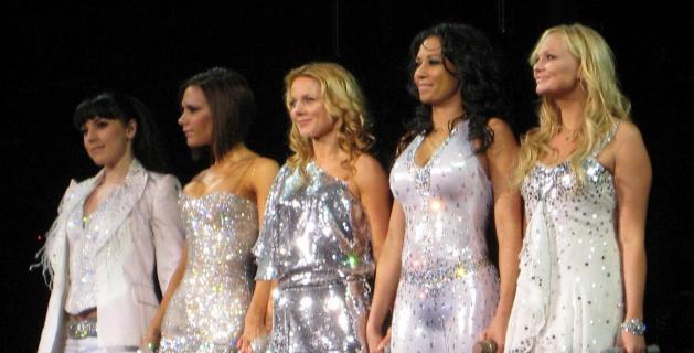 Spice Girls powrócą w filmie animowanym. Paramount podejmuje projekt