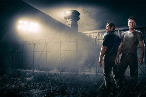 A Way Out: Świetne dla dwojga – recenzja gry