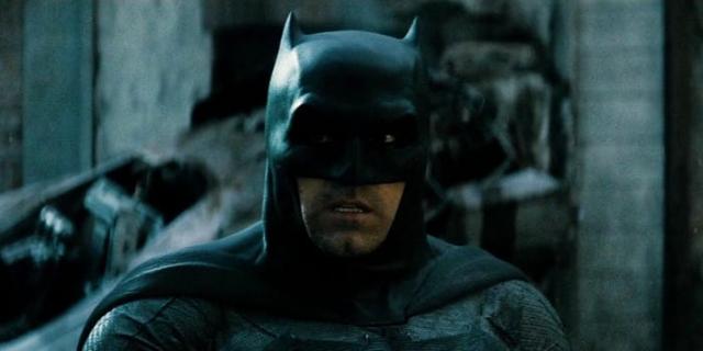 The Batman bez Matta Reevesa? Reżyser zabiera głos