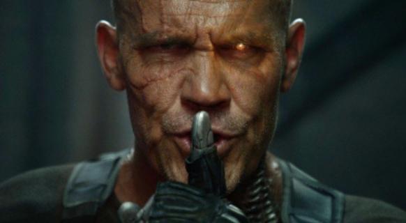 Josh Brolin widziany podwójnie. Kto będzie złoczyńcą filmu X-Force?