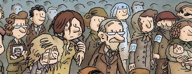 Irena #2: Sprawiedliwi – recenzja komiksu