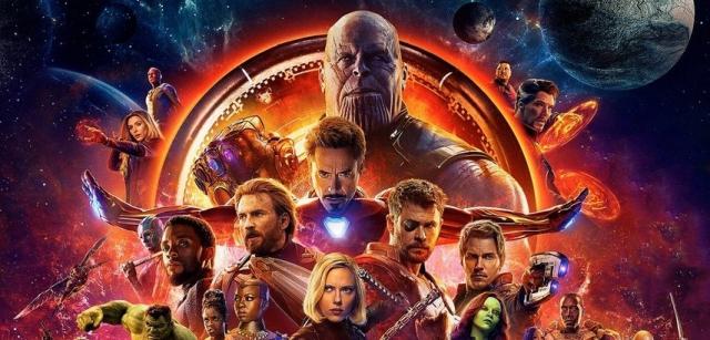 QUIZ: Jak dobrze znasz film Avengers: Wojna bez granic?