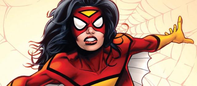 Olivia Wilde za kamerą filmu Marvela. Czy to Spider-Woman?