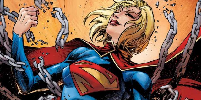 Powstanie solowy film o przygodach Supergirl