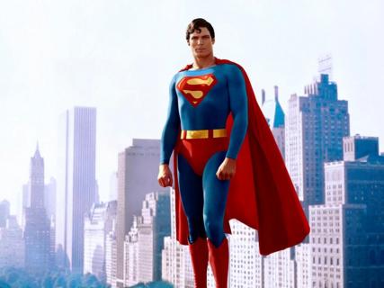 Superman - peleryna Christophera Reeve'a z filmu sprzedana za rekordową kwotę