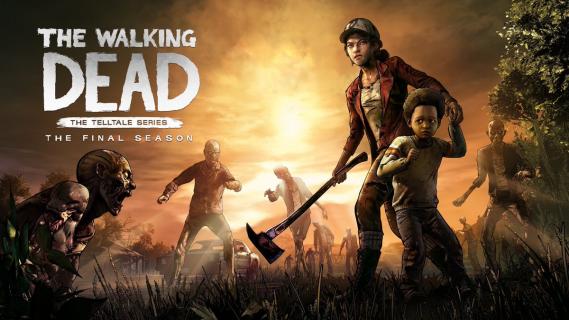 Finałowy sezon gry The Walking Dead od Telltale już latem