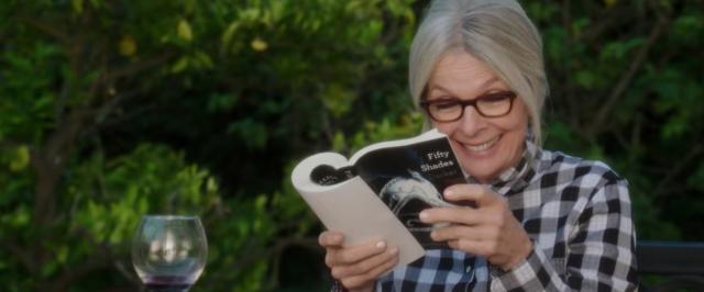 Pięćdziesiąt twarzy Greya wpływa na życie. Zwiastun Book Club