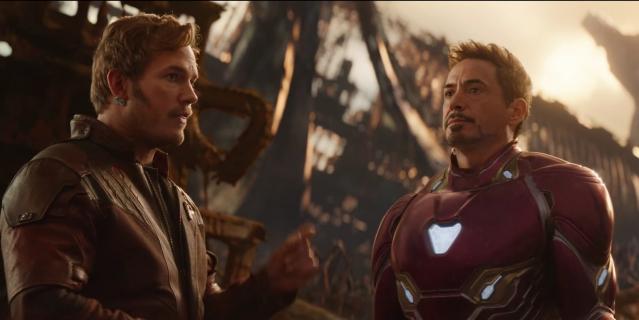 Avengers miażdży box office. Co na to Gwiezdne wojny i reszta popkulturowego świata?