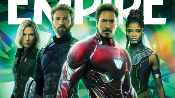Avengers: Wojna bez granic – Parker zostaje Mścicielem. Spot z nowymi scenami
