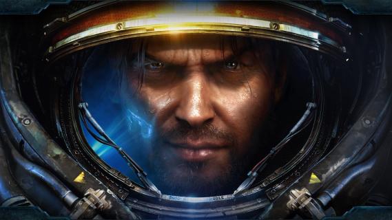 StarCraft idzie w odstawkę. Blizzard robi sobie przerwę z marką