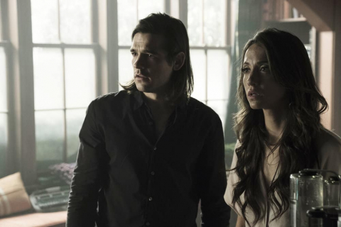 Magicy: sezon 3, odcinki 4-6 – recenzja