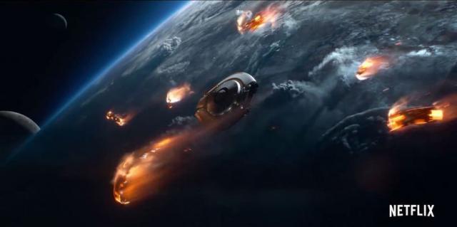 Zagubieni w kosmosie - będzie 3. sezon. Koniec serialu