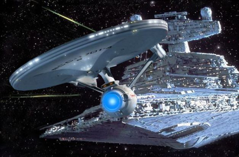 Gwiezdne Wojny rządzą, Star Trek do bani. Czy istnieje wojna popkulturowa?