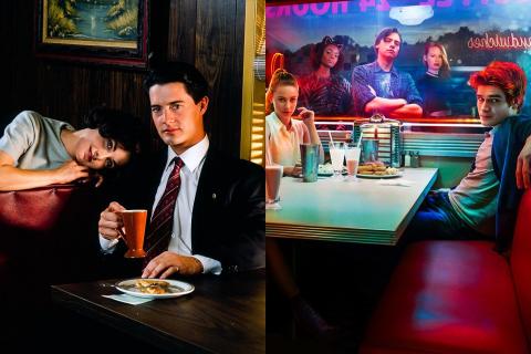 David Lynch wyreżyseruje Riverdale