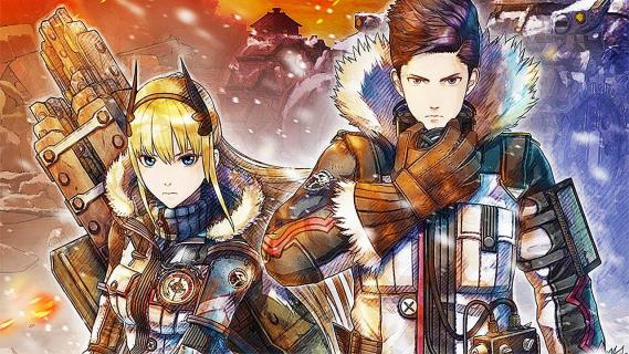 Valkyria Chronicles 4: Zobaczcie zwiastun przedstawiający system walki w grze