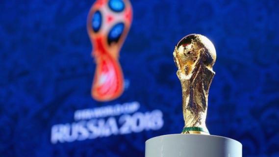 FIFA World Cup 2018 – dodatek zadebiutuje już wkrótce