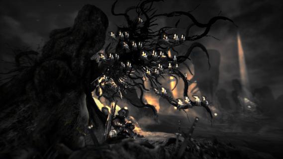 Sinner: Sacrifice for Redemption opóźnione, ale gra trafi też na Switcha