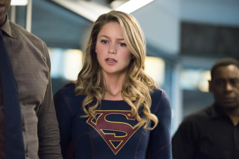iZombie i Supergirl – zobacz zdjęcia z kolejnych odcinków seriali