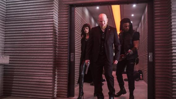 Black Lightning: sezon 1, odcinek 13 (finał sezonu) – recenzja