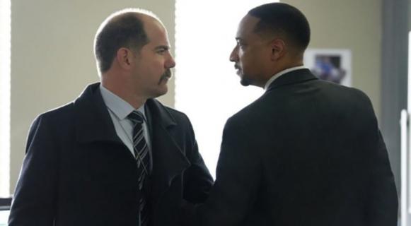 Black Lightning: sezon 1, odcinek 11 – recenzja