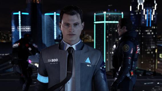 Zmiany w PlayStation Plus w lipcu. Detroit: Become Human zamiast PES 2019