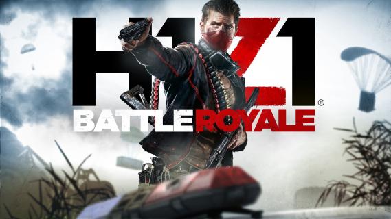Kolejne Battle Royale na PlayStation 4. Ruszyła otwarta beta H1Z1