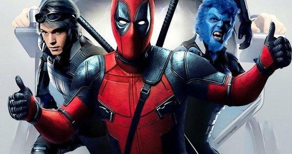 X-Men i Deadpool w MCU? Reżyser Avengers 4 komentuje